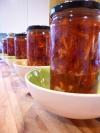 Kimchi, Jewish MotherVersion