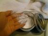 DIY Plastic-Free Deodorant