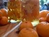 DIY All-Purpose Cleaner from Orange Peels &Vinegar
