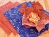Food Less Plastic: DIY Reusable FoodWrap