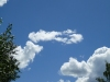 In Praise of Puffy Clouds
